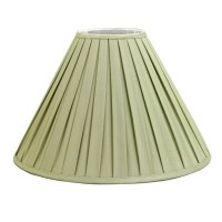 "Deran Lamp Shades 18"" Shantung Soft Empire Lamp Shade ..."