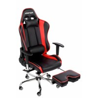 Merax Big and Tall Back Ergonomic Racing Style Computer ...