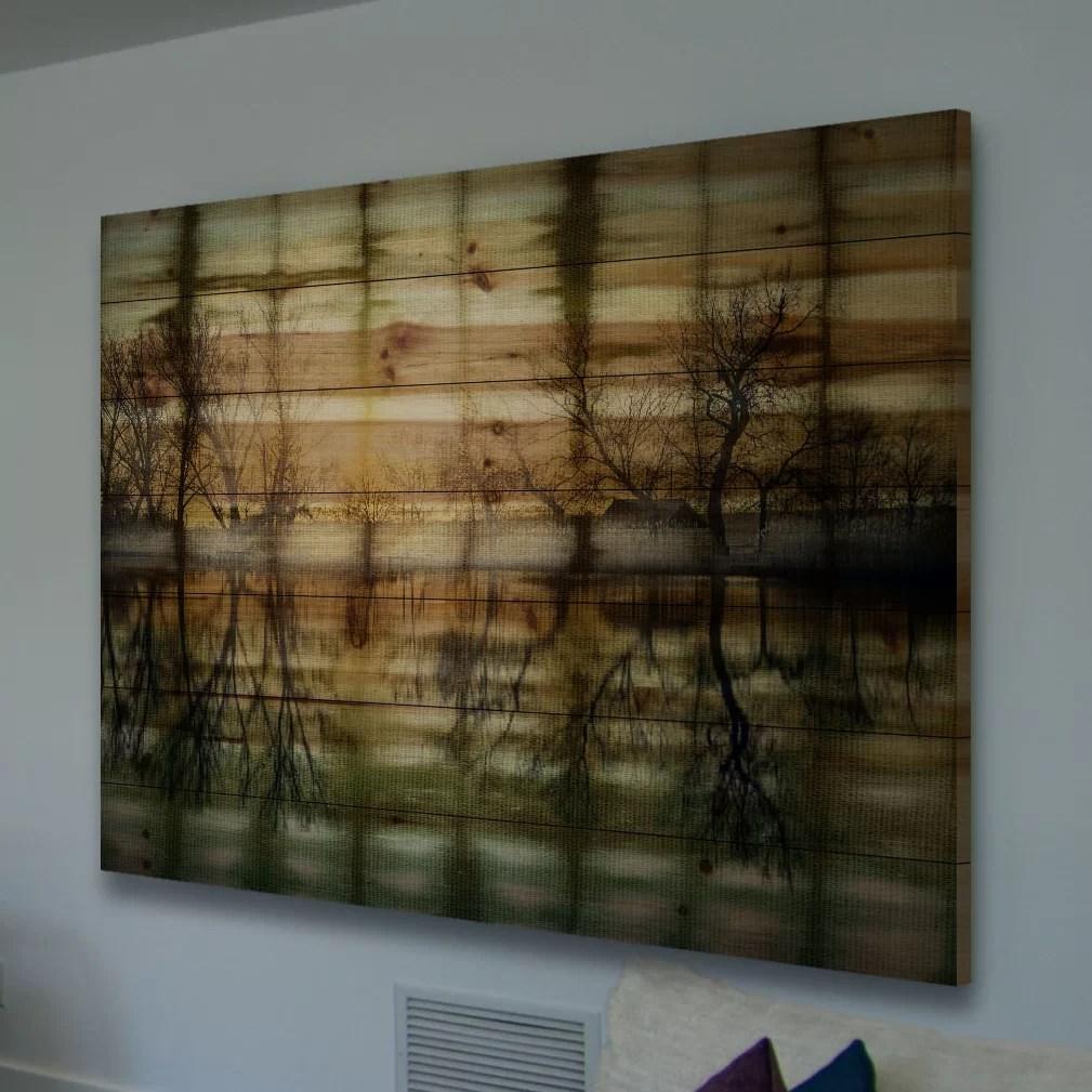 Calming wall art ronniebrownlifesystems