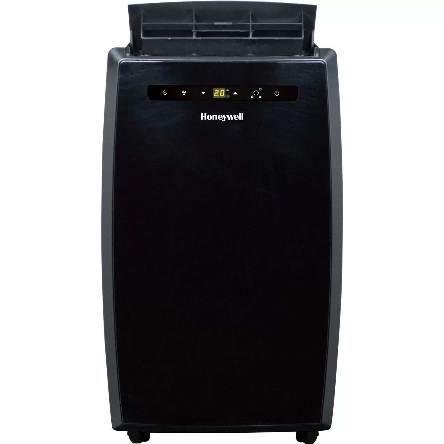 Portable Air Conditioner 12000 Btu Honeywell 12 000 Btu Portable Air Conditioner With Remote
