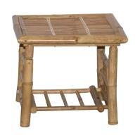 Bamboo54 3 Piece Coffee Table Set & Reviews | Wayfair