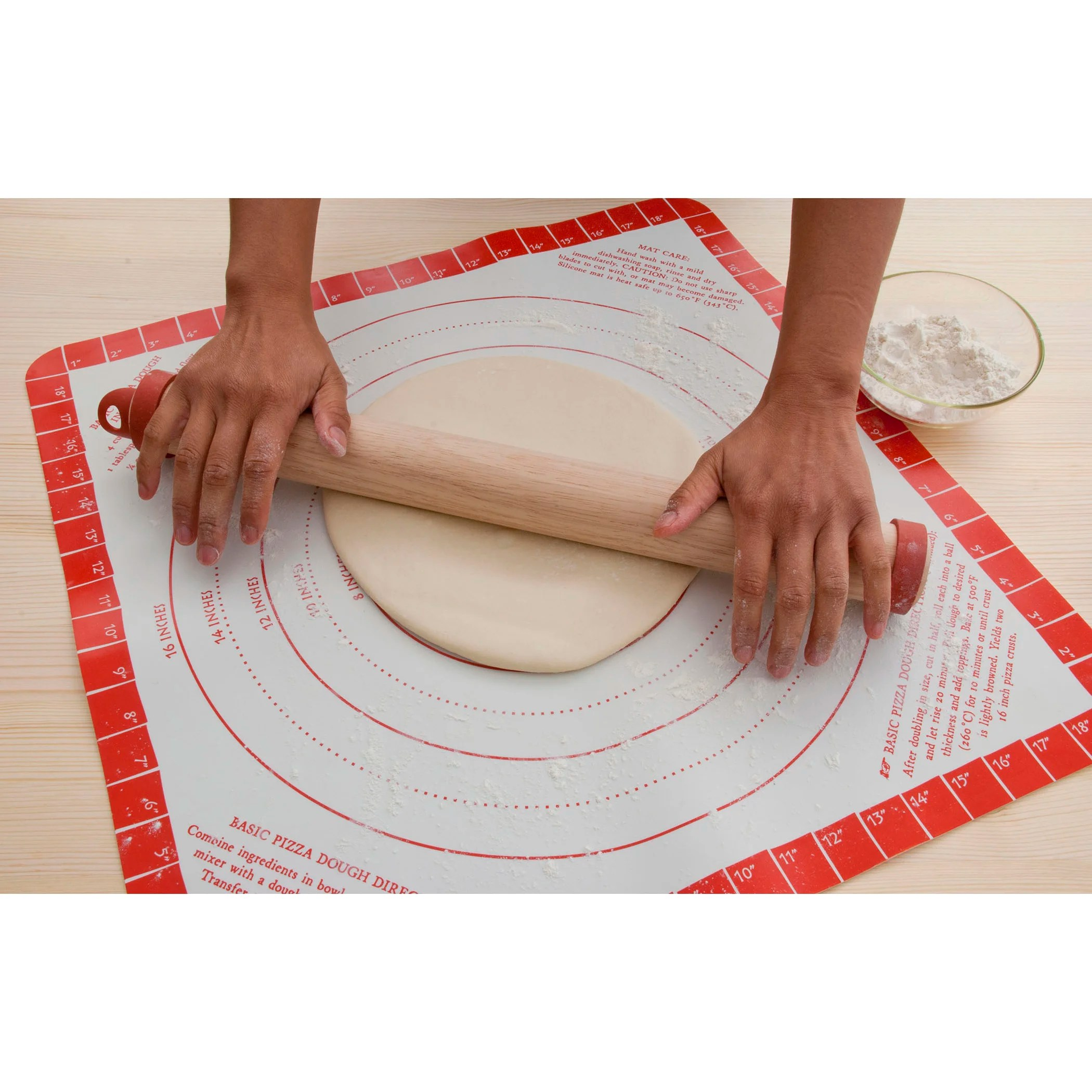 Pizza Roller Pizza Craft Pizza Roller Wayfair