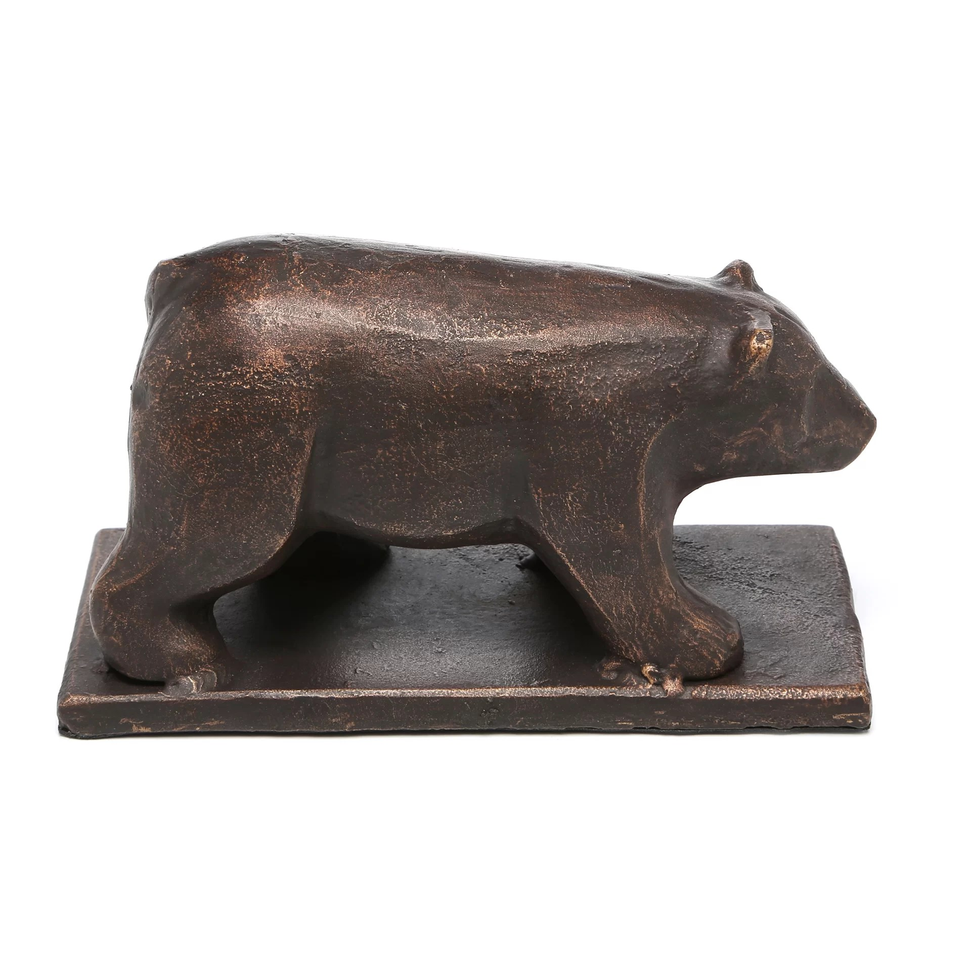 Bull And Bear Gifts Spi Home Bull And Bear Book Ends And Reviews Wayfair