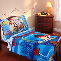 Disney Jake and the Neverland Pirates 4 Piece Toddler ...