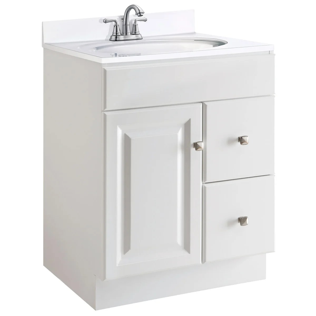 Design House Vanity Design House Wyndham 24 Quot Vanity Base And Reviews Wayfair
