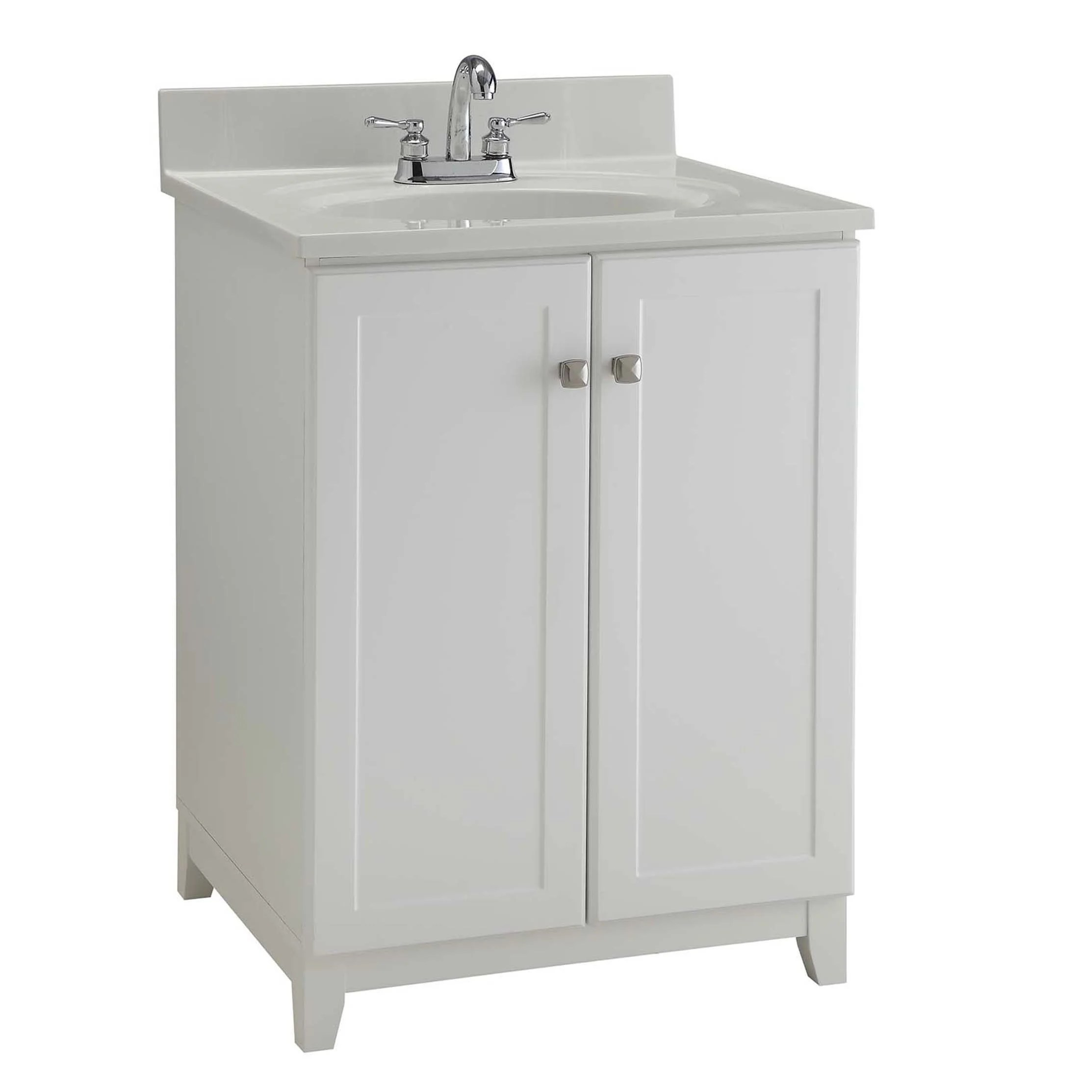 Design House Vanity Design House 33 Quot Single Bathroom Vanity Base Wayfair Supply