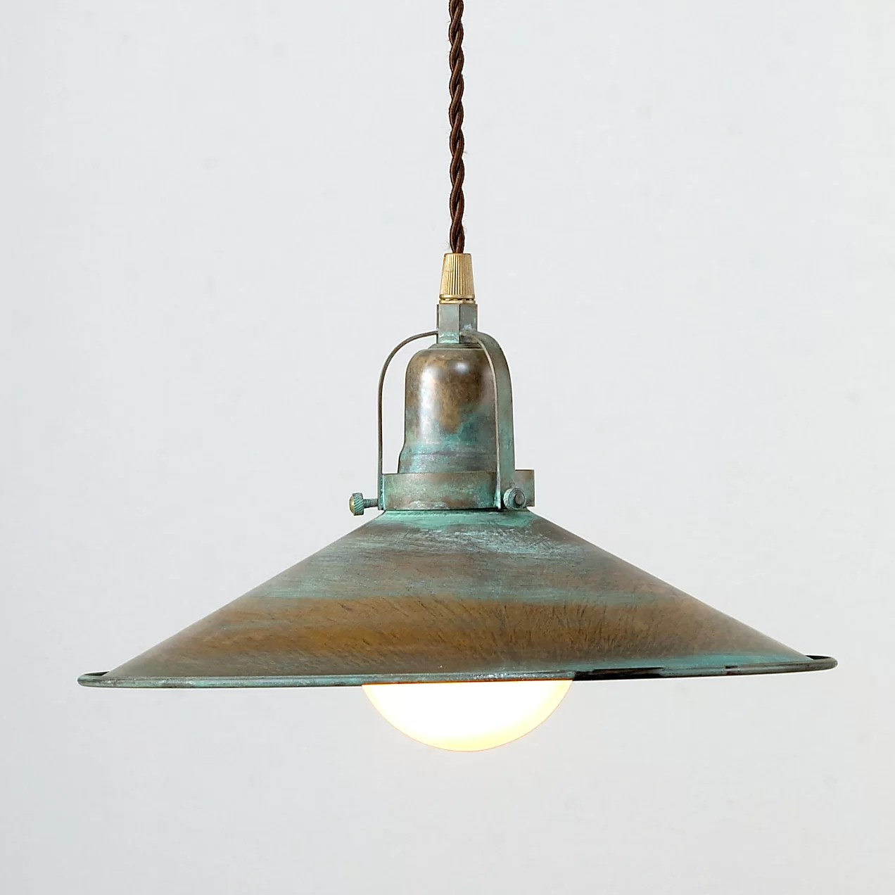 Pendant Lighting Lustrarte Lighting Rustic D 39 39avo 1 Light Large Pendant
