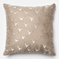 Loloi Rugs Silk Throw Pillow & Reviews | Wayfair