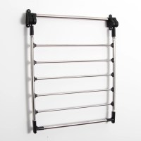 Greenway Greenway Indoor Wall-Mount Drying Rack & Reviews ...