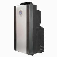 Whynter 14,000 BTU Dual Hose Portable Air Conditioner with ...