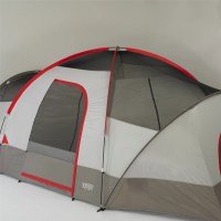 Wenzel Great Basin 3-Room 10 Person Tent & Reviews | Wayfair