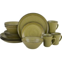 Sango Comet 16 Piece Dinnerware Set & Reviews | Wayfair