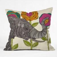 DENY Designs Valentina Ramos Aaron Throw Pillow & Reviews ...