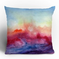 DENY Designs Jacqueline Maldonado Arpeggi Throw Pillow ...