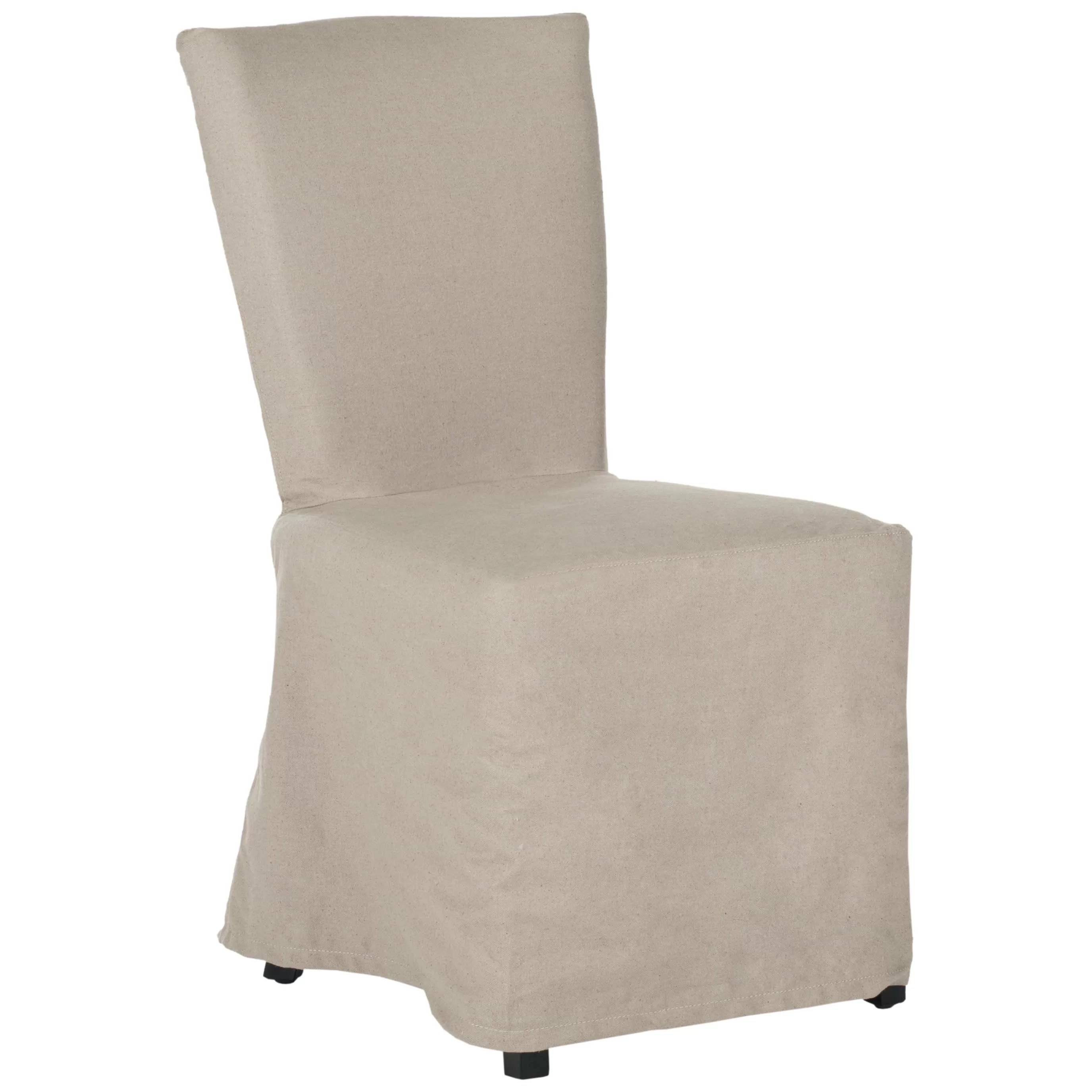 Safavieh Eva Slipcover Dining Chair