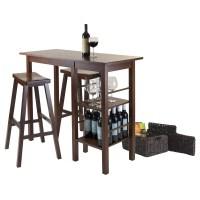 Winsome Egan 5 Piece Pub Table Set & Reviews | Wayfair