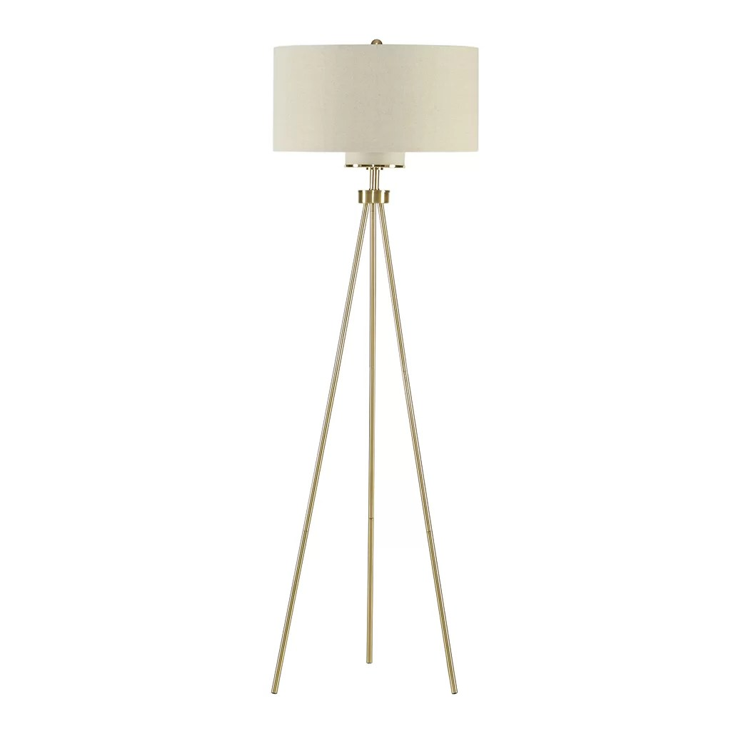 Tripod Floor Lamps Sale Ink 43 Ivy Pacific 66 Quot Tripod Floor Lamp And Reviews Wayfair