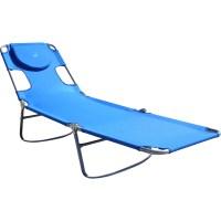 Ostrich Chair Folding Chaise Lounge & Reviews | Wayfair.ca