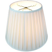"Home Concept 18"" Classics Shantung Empire Lamp Shade ..."