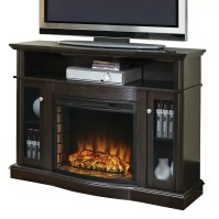Pleasant Hearth Media Electric Fireplace & Reviews | Wayfair
