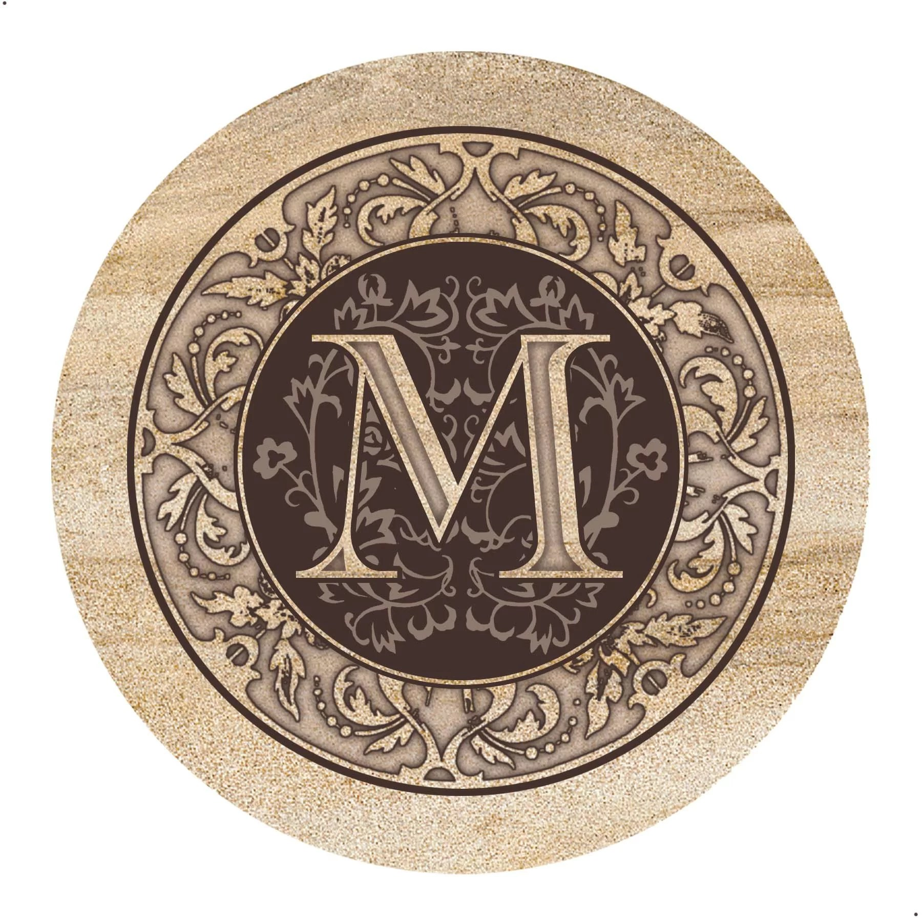 Where To Buy Coasters Thirstystone Monogram Coaster And Reviews Wayfair