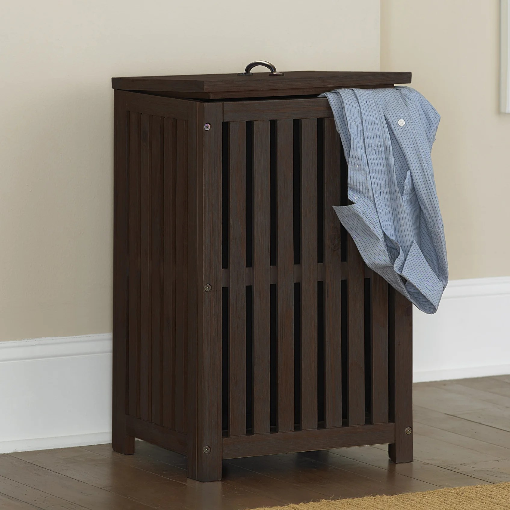 Kids Clothes Hamper Ne Kids Highlands Clothes Hamper And Reviews Wayfair Ca