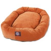 Majestic Pet Bagel Dog Bed & Reviews | Wayfair.ca