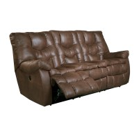 Signature Design by Ashley Reclining Sofa | Wayfair