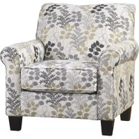 Signature Design by Ashley Makonnen Arm Chair & Reviews ...