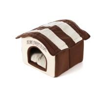 Best Pet Supplies Sweet House Dog Dome & Reviews   Wayfair