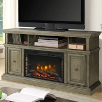 Muskoka McCrea Media Electric Fireplace | Wayfair