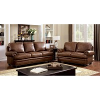 Hokku Designs Alamosa Loveseat | Wayfair