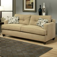 Hokku Designs Dawn Sofa & Reviews | Wayfair