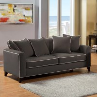 Hokku Designs Martinique Sofa & Reviews | Wayfair
