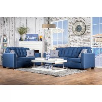 Hokku Designs Urban Valor Tufted Sofa & Reviews | Wayfair