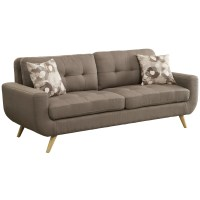 Hokku Designs Miron Sofa | Wayfair