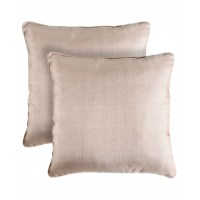 Pegasus Home Fashions Bling Shimmering Throw Pillow ...