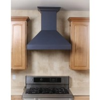 Z Line Kitchen Ducted Wall Mounted Range Hood & Reviews ...