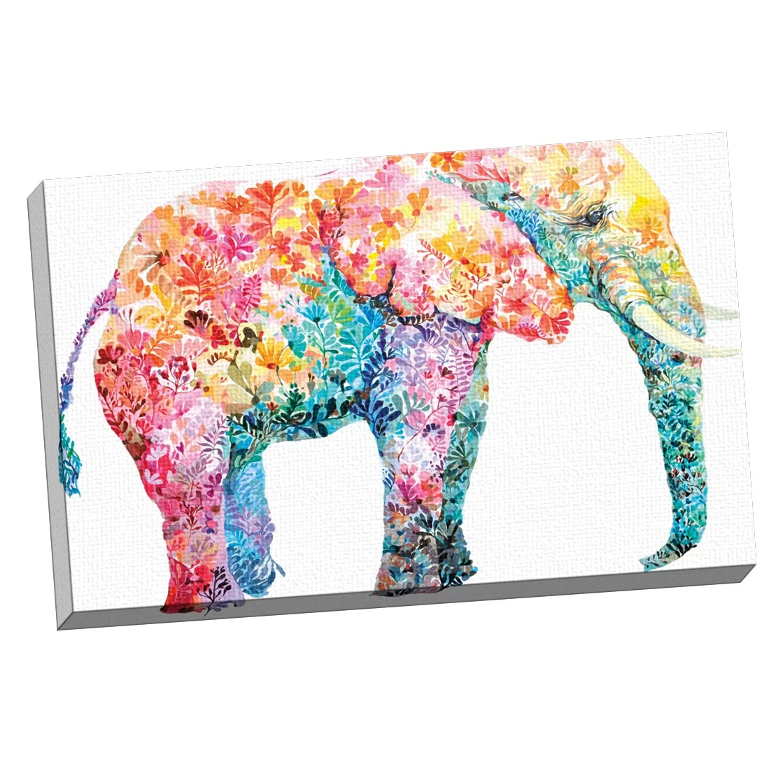 """Portfolio Canvas """"Elephant Gum"""" by Maria Varela Painting"""