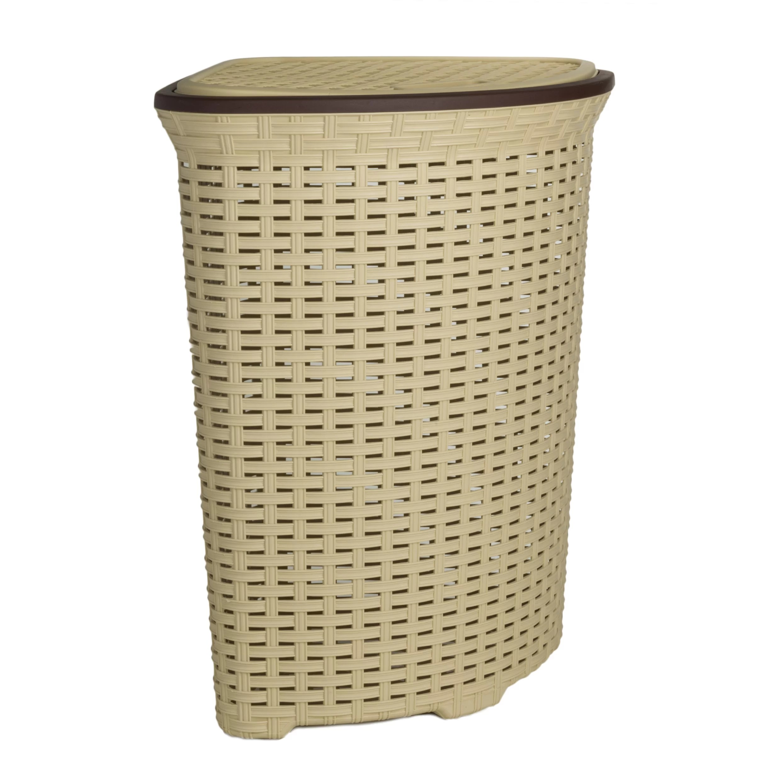 Wicker Laundry Baskets Superior Performance Superio Brand Wicker Laundry Hamper