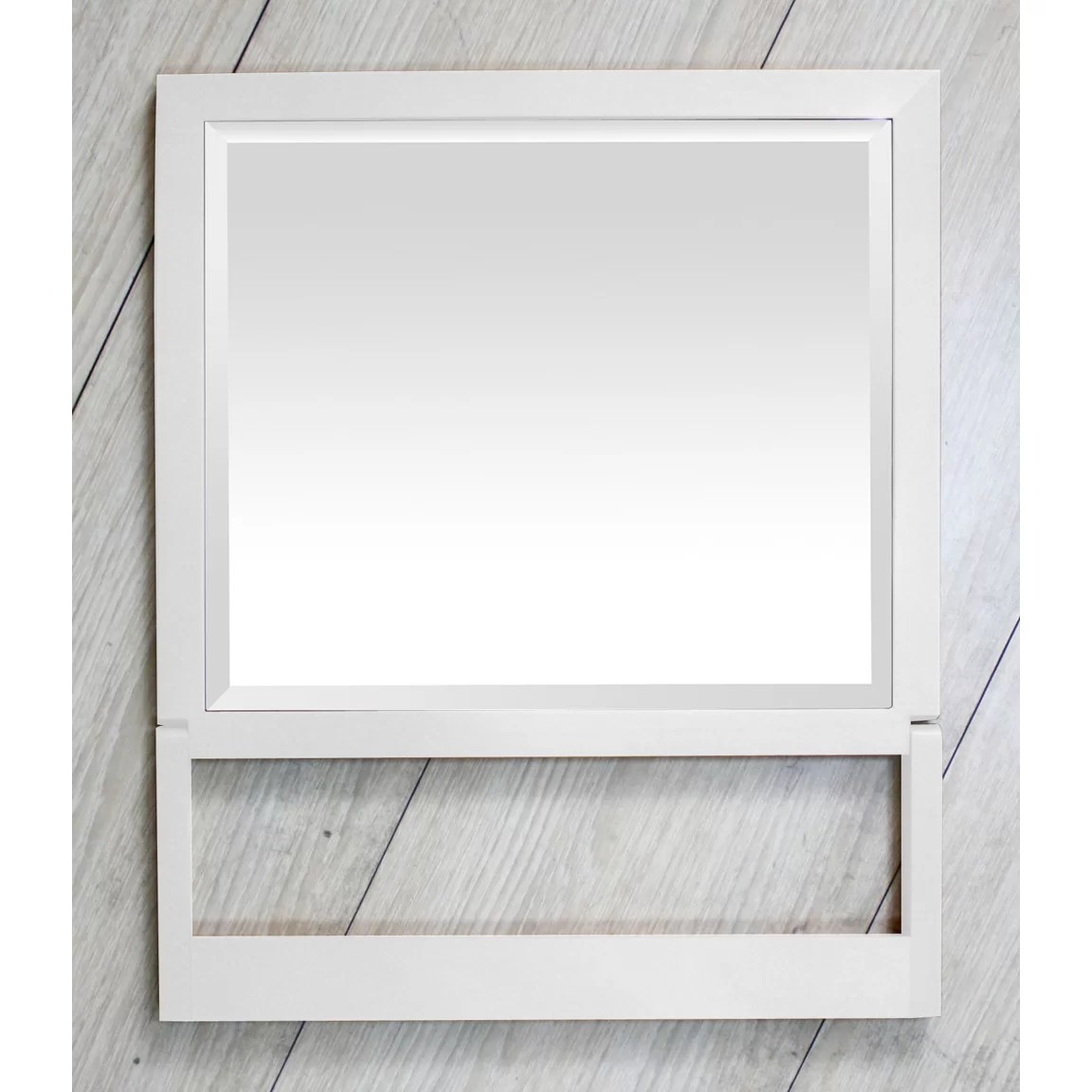 Free Standing Bathroom Mirrors Dcor Design Free Standing Folding Bathroom Travel Mirror