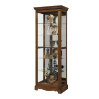 Pulaski Curio Cabinet | Wayfair