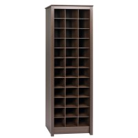Three Posts Space Saving Shoe Storage Cabinet & Reviews ...