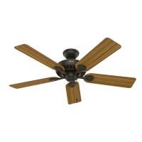 """Hunter Fan 52"""" Pro's Best Five Minute 5 Blade Ceiling Fan ..."""