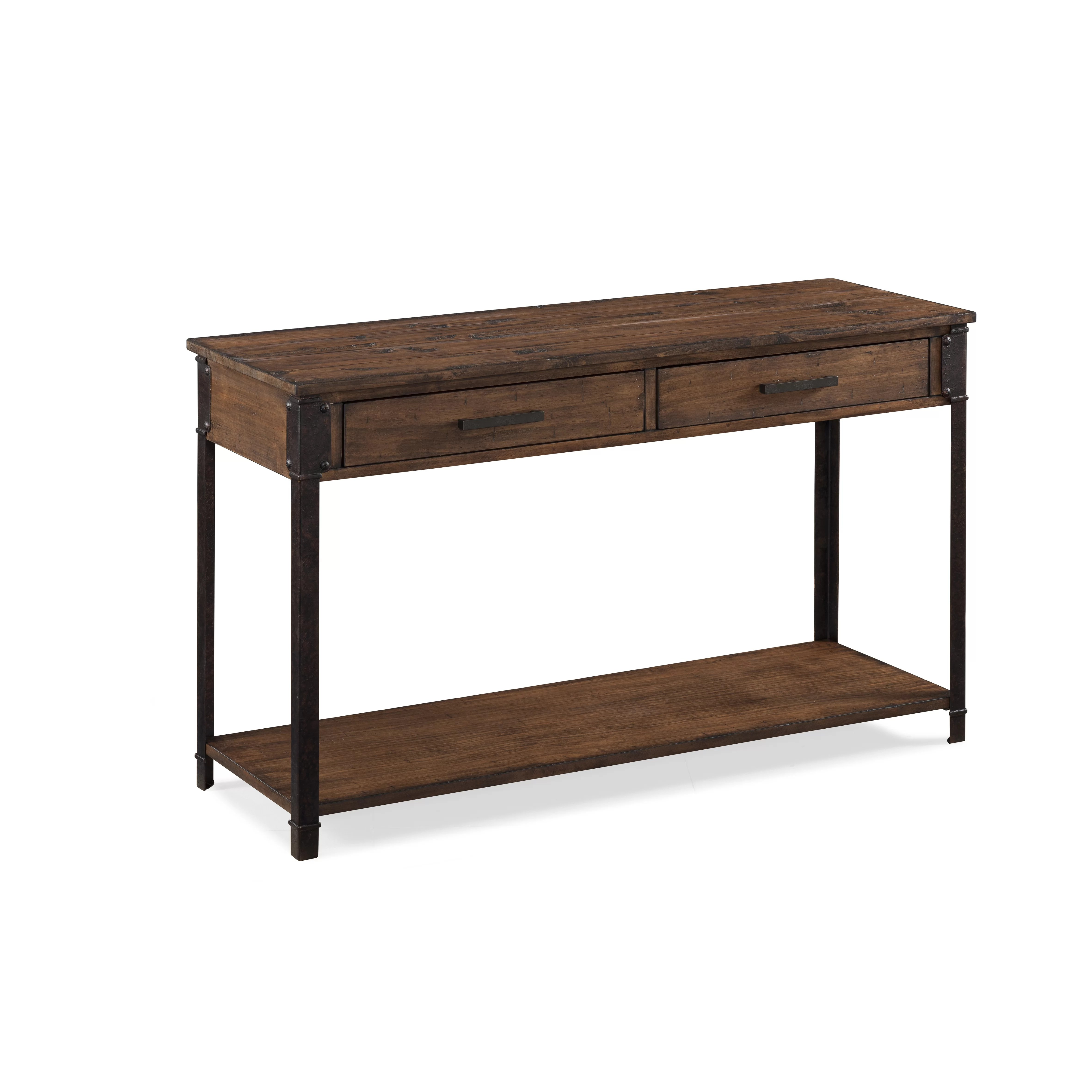 Console Table Magnussen Larkin Console Table And Reviews Wayfair