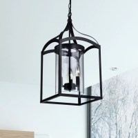 Wellyer Argestes 3 Light Foyer Pendant & Reviews
