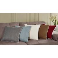 Brielle Cozy Cable Knit Throw Pillow & Reviews | Wayfair.ca