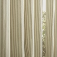 Best Home Fashion, Inc. Vertical Stripe Curtains Panel ...