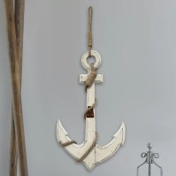 Stratton Home Decor Nautical Anchor Wall Dcor & Reviews