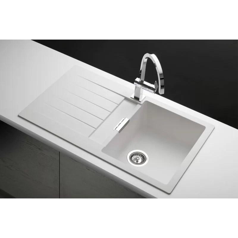 Schock Primus 100cm X 50cm Kitchen Sink Wayfair Uk
